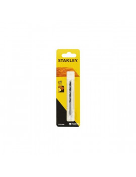 BROCA MADEIRA STANLEY 4MM
