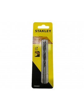 BROCA MADEIRA STANLEY 7MM