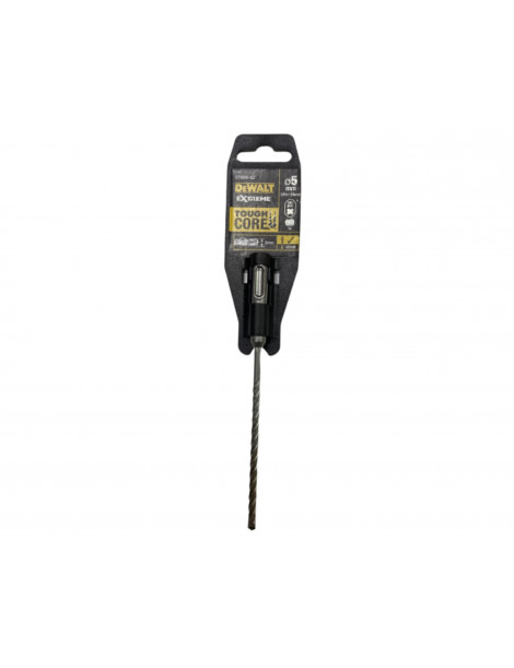BROCA SDS PLUS DEWALT  5X160MM